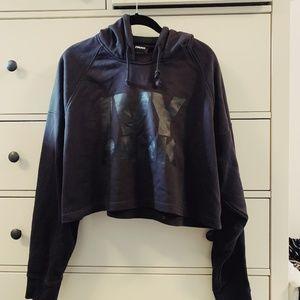 IVY Park Cropped Sweatshirt